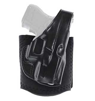 opplanet galco ankle glove ankle holster