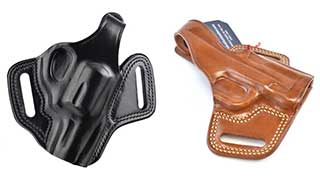 opplanet galco fletch high ride belt holster leather mcimage spids